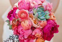 Stunning Wedding Boquets and flowers