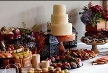 Dessert Tablescapes