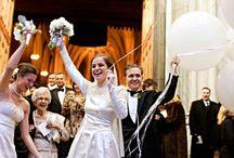 Wedding Walking Parades