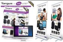 Exhibitions / Personalised exhibition graphics.