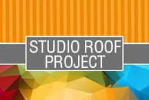 Studio Roof Project / Check out Today's Progress in this album --- Click on this link: http://www.myfaithtv.com/roof to Donate into the Vision!