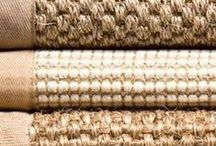 Soft Surfaces / Textiles, Rugs, Paper