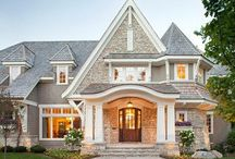 Love this home / If you can dream it, you can achieve it! Walt Disney