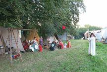 Viking life in Danmark and Sweden / Viking life in Danmark and Sweden