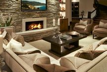 Finished basement ideas / Ideas for completing the basement