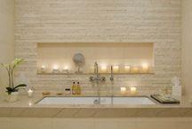 Bathroom / Organization and design