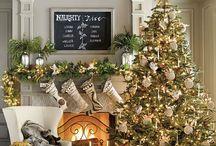 Christmas! / Holiday ideas