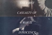 // I am Divergent / Why can't I be kind, intelligent, brave, selfless and honest?