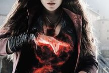 // Scarlet Flash