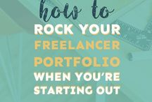 Freelancing / How to be a productive freelancer and get sh*t done