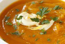 Recepten - soep
