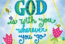 Faith Inspiring Scriptures, Quotes and Graphics / Beautiful Scripture verses, graphics and inspirational quotes that inspire me.