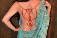 Henna Designs / Pakistani/Arabic henna designs made by Aliyah Mcv