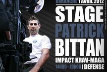 Stage de Krav Maga / Stage de Krav Maga à Rennes par Défenses Tactiques