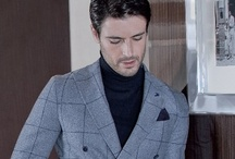 Men's Fall-Winter 2012/13 Collection