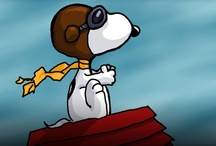 Cartoon dogs / Is your favorite here?
