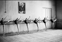 Ballet / by Brigitte Ferrara