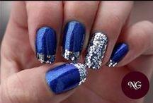 NailGlaze (my manicures) / #nails, #manicure, #polish