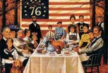Holiday - Thanksgiving
