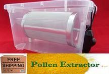 Home grow solutions / Getting the most out of a garden Marijuana cannabis dry sifting machines