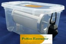 Pollen Extractor - Tumbler - Pollinator / Home grow sifting machines. Free delivery ! https://pollenextractor.com/Shop