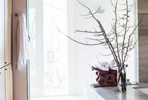 Design Inspiration | Bath & Spa