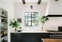 Design Inspiration | Kitchen
