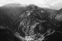 Landscapes / Kingdom of Black and White (vol.1)