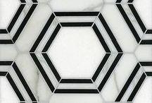 Design Inspiration | Tile