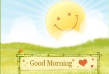 Good Morning, It's a Brand New Day!
