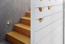 Design Inspiration | Stairs