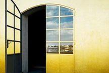 Design Inspiration | Doors