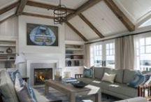 Design Inspiration | Ceilings