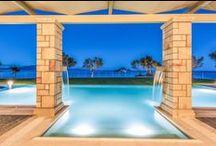 Zakynthos Luxury Villas / Some of the most amazing Villas in Zakynthos Island Greece
