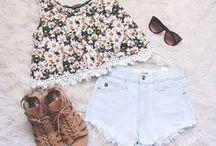 ❀ Fashion//Outfits ❀