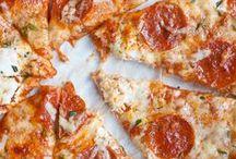 Pizza//Pitas