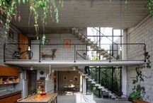 Design | Architecture / Design inspiration