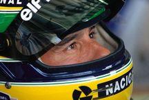 Ayrton Senna / Айртон Сенна / Driver f1, Brazil pilots Ayrton Senna