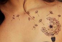 ☠ Tattoos ☠