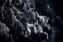 sky space nebula