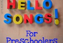 Library Programs: Preschool Storytime / Ideas (crafts, songs, books, etc...) for each topic during the preschool story time season (Sept-May)... so many ideas so little time!  Enjoy.