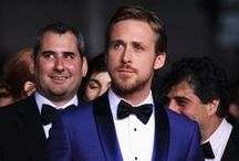 Celebrities in Bow Ties / Pictures of the world's celebrities in awesome bow ties!