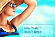 Summer Sunglasses / Shop for women and men aviator sunglasses, clubmasters, wayfarers & designer sunglasses, round and square sunglasses at Coolwinks.com which are summer essentials.