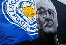 Magic Leicester City fc / Волшебство ФК Лестер Сити