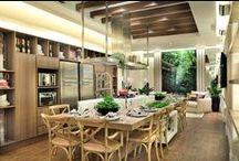 Kitchens - Cozinhas
