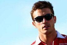 Jules Bianchi / Жюль Бьянки