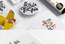 Form style & Identity / Фирменный стиль