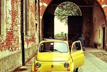 Fiat 500 & 600 / Фиат 500 и 600