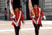 London & UK / Лондон и Соединенное королевство Великобритании