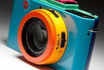 "Cam Leica & vintage camera / Фотоаппаратура ""Лейка"" и др. ретро фотоаппараты"